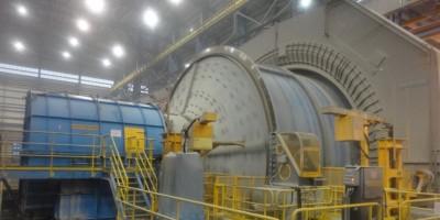 OT SAG Mill