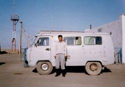Khankhongor Taxis c. 2004
