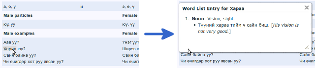 wordlist how to